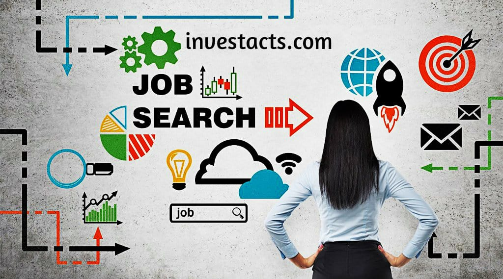 golden tips for people who are in search of a job investactscom
